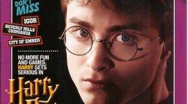 Revista 'Famous Kids' publica especial sobre 'Harry Potter y el Misterio del Príncipe'