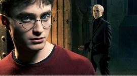 Nuevas Fotografías de Harry y Draco en 'El Misterio del Príncipe'