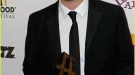 Robert Pattinson Recibe Premio