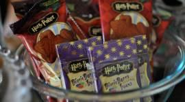 Top 10: Mejores Dulces, Comidas y Bebidas en la Saga de Harry Potter