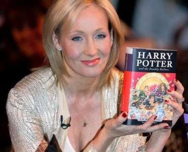 Potter En El Foco: '¿Que será de Harry Potter en medio siglo?'