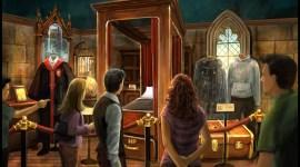 Primer Vistazo del Arte Conceptual de 'Harry Potter: La Exhibición'
