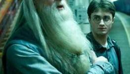 'Harry Potter y el Misterio del Príncipe', No. 3 entre las Películas Favoritas de 'IMDb.com'