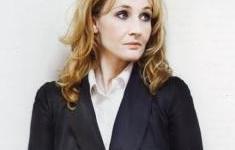 JK Rowling, Honrada como 'Campeona de la Impresión' por la Exhibición Ipex 2010