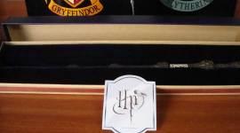 Productos de Harry Potter: 'Varita de Saúco'