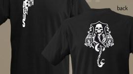 Primeras Imágenes de las Camisetas Oficiales de 'El Misterio del Príncipe'