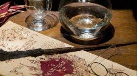 Extendida la 'Exhibición de Harry Potter'; Nuevo Concurso, Imágenes, y Widget