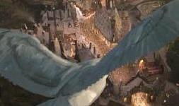 Leve Fuga de Gas en Construcción del 'Parque Temático de Harry Potter' en Universal