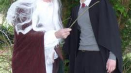 Grupo Teatral Inglés se Prepara para Nuevo Show de Caridad con 'Harry Potter'