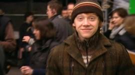 Dos Nuevas Imágenes detrás de Cámaras de 'Harry Potter y el Misterio del Príncipe'!