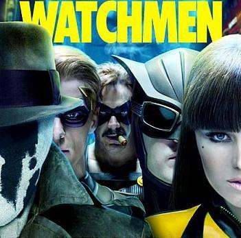 Director de 'Watchmen' Habla de la Fidelidad de las Adaptaciones de 'Harry Potter'