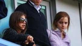 Emma Watson, Lista para la Temporada de Publicidad de 'El Misterio del Príncipe'
