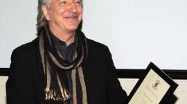 Alan Rickman Recibe el Galardón 'James Joyce' por el Éxito Alcanzado en su Carrera!