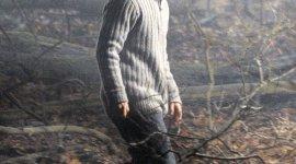 9 Nuevas Imágenes de Daniel Radcliffe en la Filmación de 'Las Reliquias de la Muerte'!
