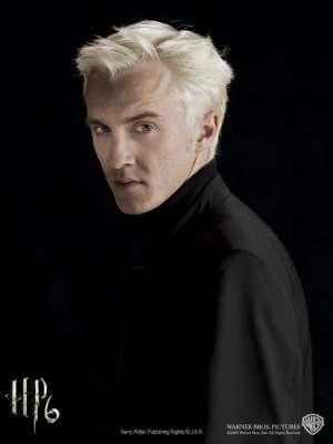 Y Más Imágenes de 'El Misterio del Príncipe': Ginny, Harry, Draco, y el Joven Tom Riddle