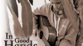 Revelado Arte de la Portada del Nuevo Álbum 'In Good Hands' de Tom Felton!