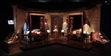[ACTUALIZADO#2] Matthew Lewis en la Exhibición de Harry Potter en Boston