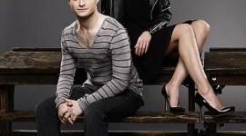 Ensayo Fotográfico Completo de Daniel, Emma y Rupert para la Revista 'Empire'