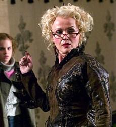 Rumor: Miranda Richardson Regresa como Rita Skeeter en 'Las Reliquias de la Muerte'