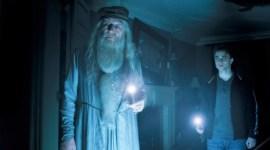 Nueva Imagen 'El Misterio del Príncipe': Dumbledore y Harry en la casa de Slughorn