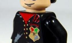 OFICIAL: Videojuego Lego de Harry Potter será Lanzado en 2010