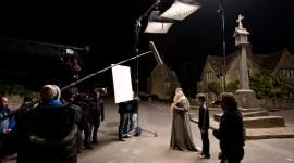 Nuevas Imágenes del Rodaje de 'Harry Potter y el Misterio del Príncipe'