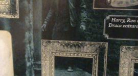 Actualizado: Primer vistazo al Funeral de Aragog en Harry Potter y el Misterio del Príncipe