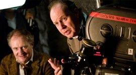 Imágenes detrás de cámaras de 'Harry Potter y el Misterio del Príncipe'
