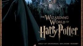 Web Oficial del Parque Temático de Harry Potter ahora tiene Galerías