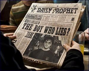 Diario El Profeta