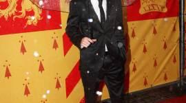 Tom Felton en la Premiere de 'Harry Potter y el Misterio del Príncipe'