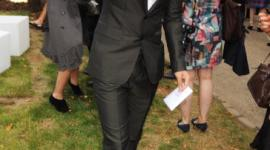 Jamie Campbell Bower Asiste a 'Serpentine Gallery Summer Party'