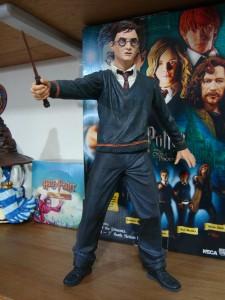Figura de Colección de Harry Potter