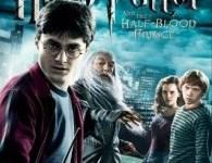 DVD 'El Misterio del Príncipe': Documental de J.K. Rowling, Entrevistas con el Trío y Más