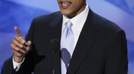 Barack Obama Menciona a Harry Potter y J.K. Rowling en Nuevo Discurso