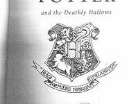 """Subastan un ejemplar de """"Las Reliquias de la Muerte"""" firmado por Rowling"""