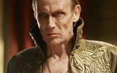 Bill Nighy Habla de la Relación de Rufus Scrimgeour y Harry Potter en 'Las Reliquias'