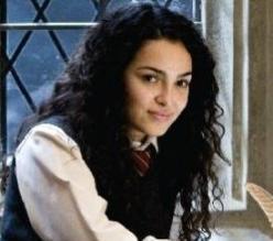 Harry Potter Romilda Vane