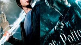 ¿Similitudes entre la Mitología de 'Percy Jackson' y la Magia de 'Harry Potter'?