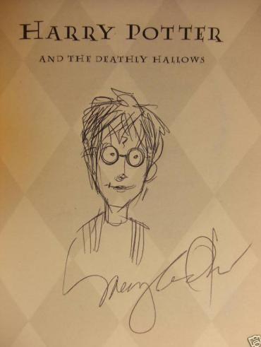 'eBay' Presenta Nueva Subasta de Artículos de Colección de la Saga de 'Harry Potter'