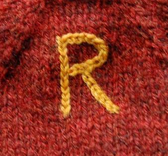 Serie de 'Harry Potter', entre las Mejores Inspiraciones para el Tejido a Mano