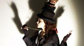 Nueva Entrevista y Sesión Fotográfica de Helena Bonham Carter