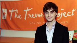 Daniel Radcliffe Apoya a 'The Trevor Project' para Ayudar a la Comunidad LGBTQ