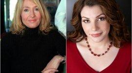 JKR y Stephenie Meyer Rechazaron Presentar uno de los Galardones de los 'Premios Oscar'