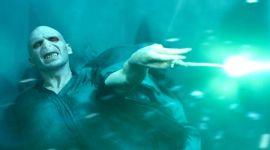 Perfil: Lord Voldemort