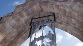 'Orlando Resort' Revela Nueva Fotografía Oficial del Parque Temático de 'Harry Potter'