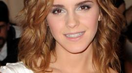 Emma Watson Asiste a Gala de Apertura del 'Museo Metropolitano de Arte' en Nueva York