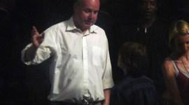 Primeras Imágenes de Harry, Ginny, y sus Hijos en el Epílogo de 'Las Reliquias'