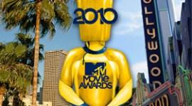 'Harry Potter y el Misterio del Príncipe', Nominado para los 'MTV Movie Awards'!