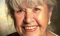 Confirmada Ninette Finch como Augusta Longbottom en 'Las Reliquias de la Muerte'